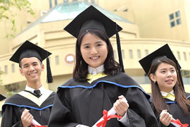 Bachelor of Social Sciences (Honours) in Media and Social Communication